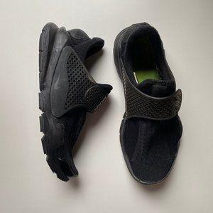 Nike Sock Dart Tripple Black Sneakers